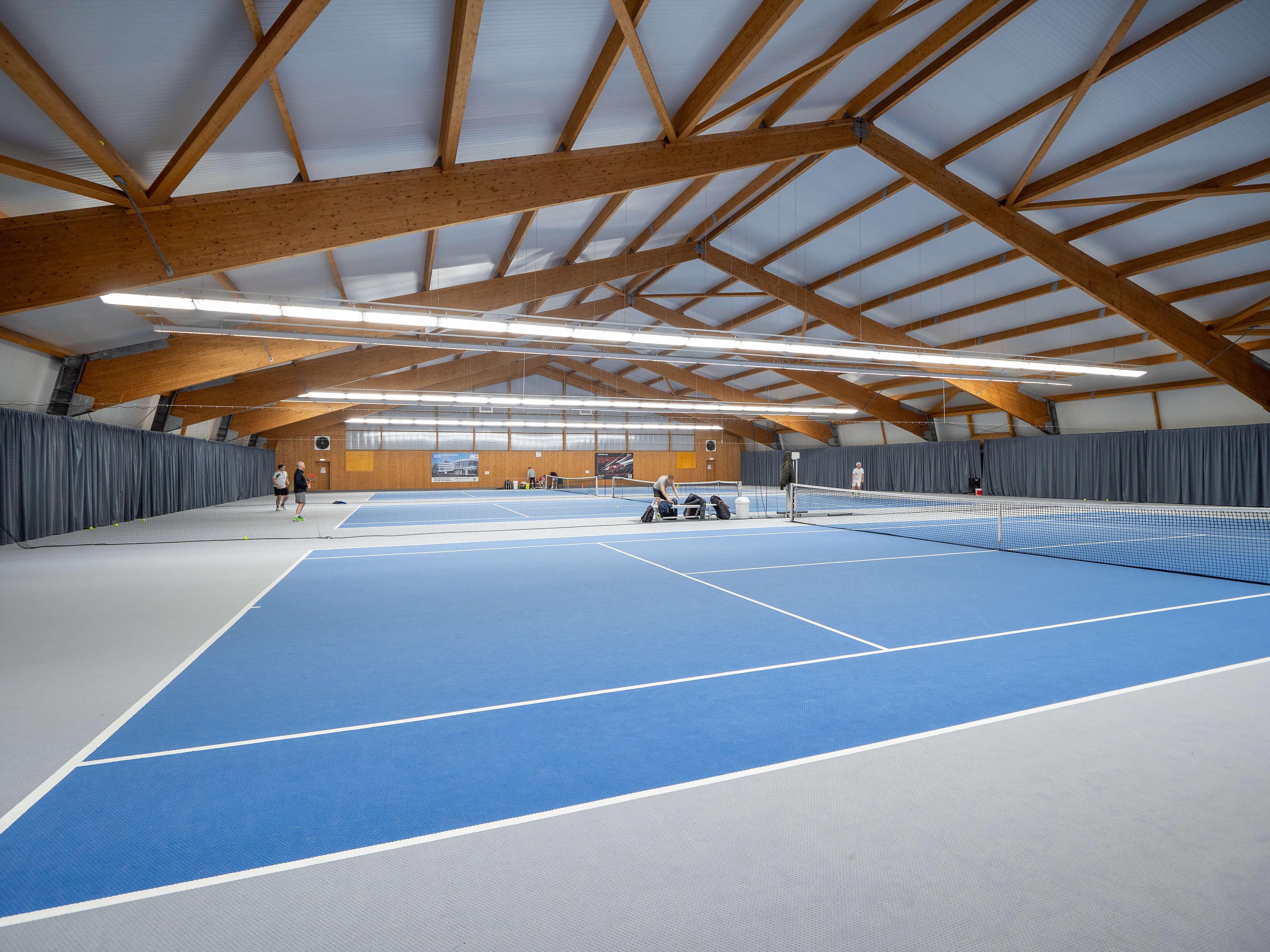 Tennis Essen